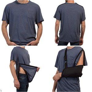 MAI Post Surgery Button Down Shirt [M]